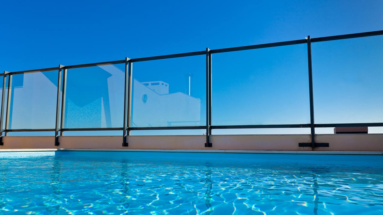 Glass Pool Fencing Perth. Quality, professional frameless and semi frameless glass pool fencing in the Perth Region. Installation and diy options avaliable